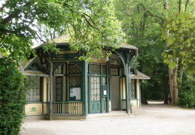 L'histoire des bains en France : le thermalisme