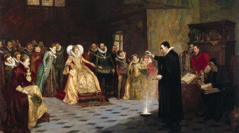 1280px-Glindoni_John_Dee_performing_an_experiment_before_Queen_Elizabeth_I