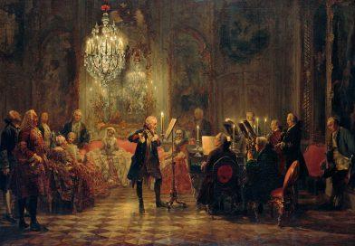 Salieri a-t-il empoisonné Mozart?