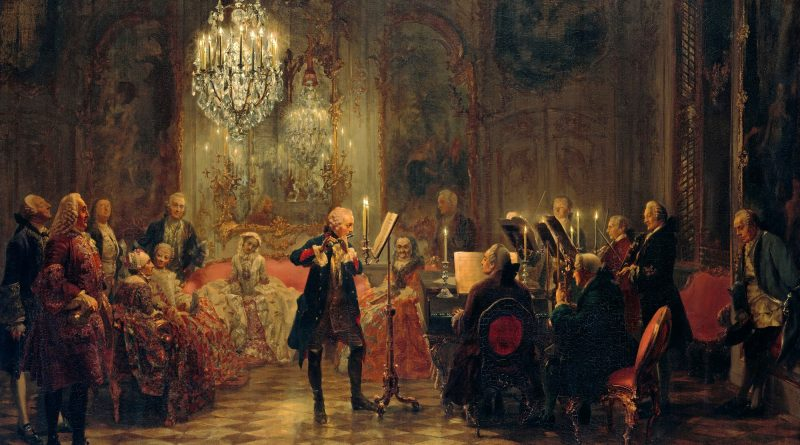 18575_Adolph_Menzel_-_Flotenkonzert_Friedrichs_des_Grossen_in_Sanssouci_-_Google_Art_Project