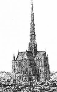 Beauvais_flèche