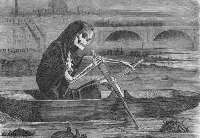 Quand Londres se transforma en fosse septique : la Grande Puanteur de 1858
