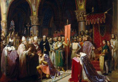 Pourquoi le sentiment national n'est pas né à la Révolution Française