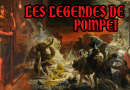 Que s'est-il vraiment passé à Pompéi?