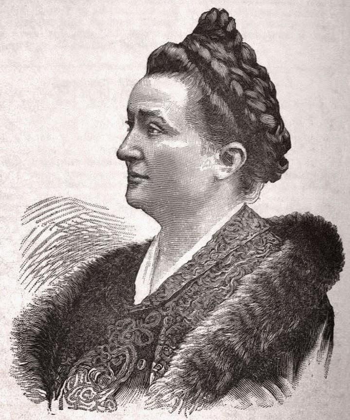 Madeleine Brès (1842-1921)