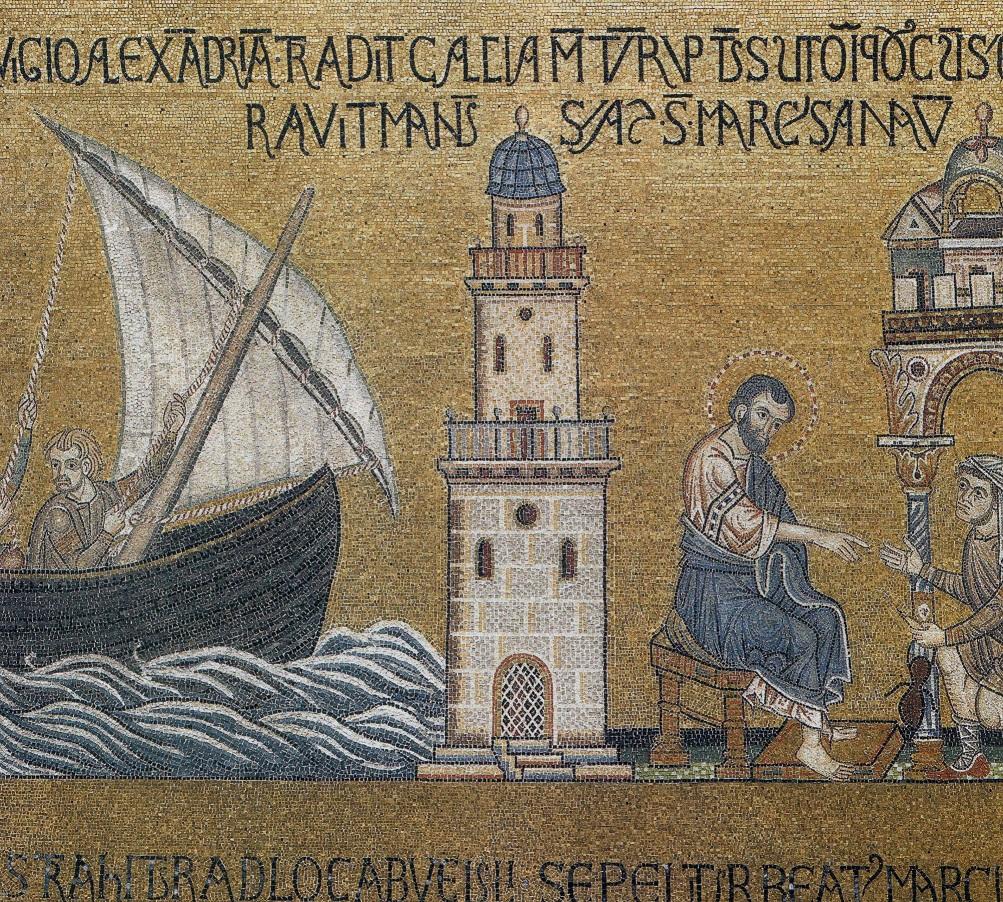 Mosaique_St_Marc_Alexandrie