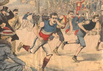 La naissance des loisirs sportifs en France