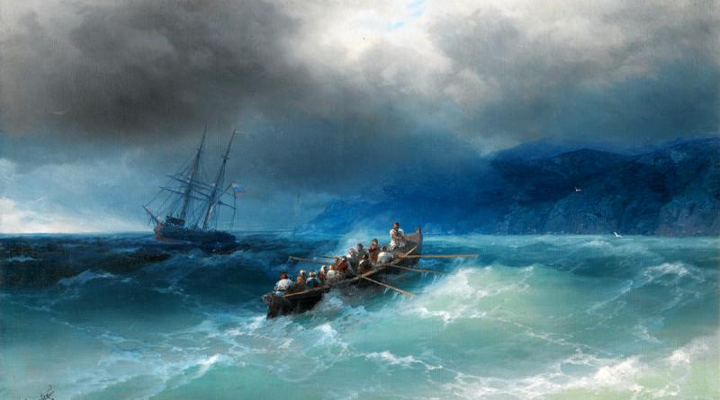 Les Robinson Crusoé qui ont inspiré Jules Verne : les naufragés des îles Auckland
